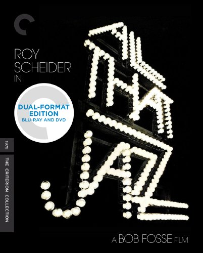 Blu-ray : All That Jazz (Criterion Collection) (Blu-ray)