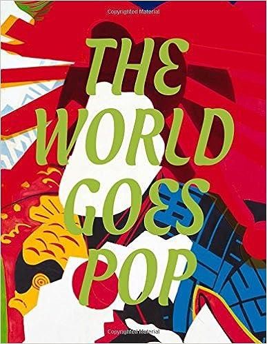 Pdf libro per il download gratuito The World Goes Pop in Italian DJVU 0300216998