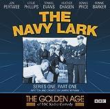 The Navy Lark Series 1, Part 1