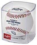 Rawlings Oakland Athletics Official 50th Anniversary MLB Game Baseball Cubed