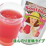 Fruit herb water Southern water out herbal tea slightly sweet taste