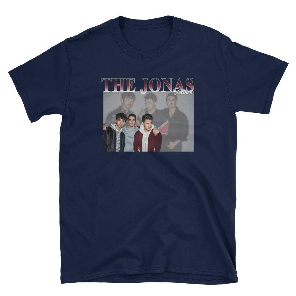 The Jonas Brothers T Shirt