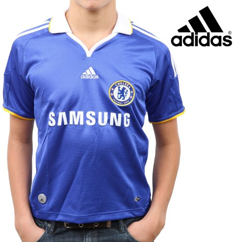 Maillot Junior Chelsea