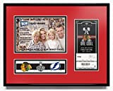 2015 playoffs tickets - 2015 NHL Stanley Cup Final 5x7 Photo &Ticket Frame - Chicago Blackhawks