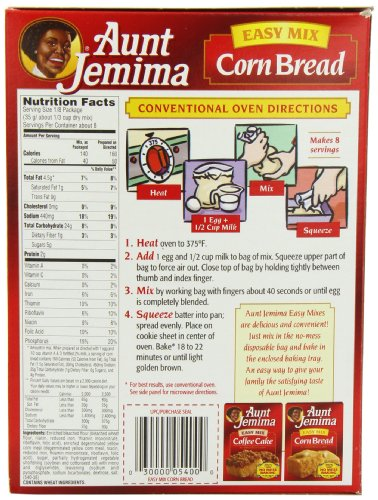 Aunt jemima pancake recipe back of box blog dandk aunt ccuart Images