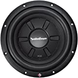 New Rockford Fosgate R2 Ultra Shallow 10-Inch 2 Ohm DVC Subwoofer