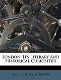 London, Saunders Frederick 1807-1902, 1246012669