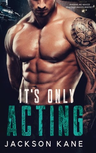 It's Only Acting: A Secret Billionaire Romance