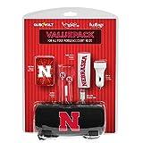 NCAA Nebraska Cornhuskers Mobile Accessory Value Pack, , White