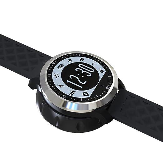 Amazon.com: Nolia Sport Waterproof Smart Watch Tracker ...