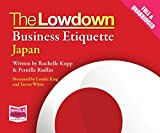 The Lowdown: Business Etiquette - Japan