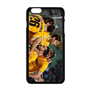RMGT Five major European Football League Hight Quality Protective Case for iphone 4 4s