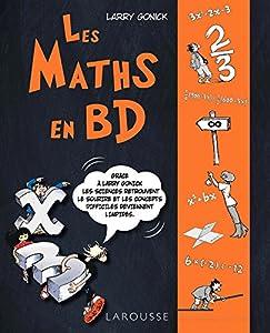 """Afficher """"Les maths en BD"""""""