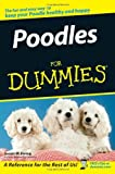 Poodles For Dummies