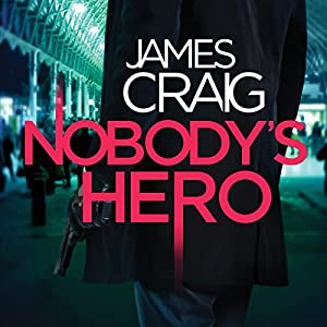 Nobody's Hero Audiobook