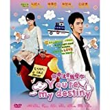 You're My Destiny / Fated to Love You Taiwanese Tv Drama English Sub NTSC All Region