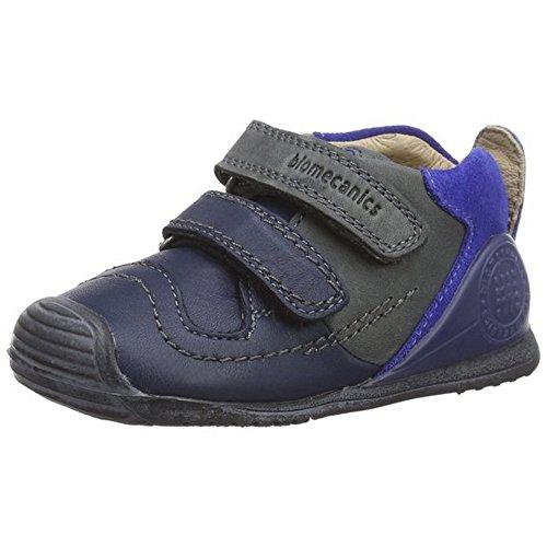 Biomecanics 151152 Jungen Komfort Einlegesohle Blau