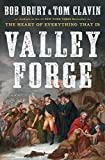 img - for Valley Forge book / textbook / text book