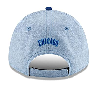 New Era Chicago Cubs 2018 Father's Day 9FORTY Adjustable Hat