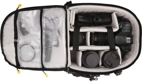 2 Pack Ruggard Thunderhead 15 DSLR /& Tablet Backpack