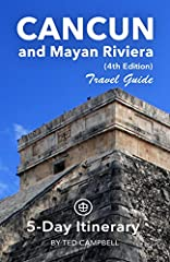 Cancun and Mayan Riviera 5-Day Itinerary (4th Edition) - Updated May 2018Most famous for Cancun, the Mayan Riviera is Mexico's travel wonderland, a jungle coastline of white-sand beaches, ancient Mayan ruins, laid-back colonial towns, and cen...