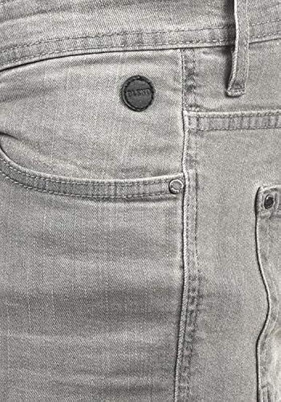 Blend Pico dżinsy męskie Denim Stretch Skinny Fit: Odzież