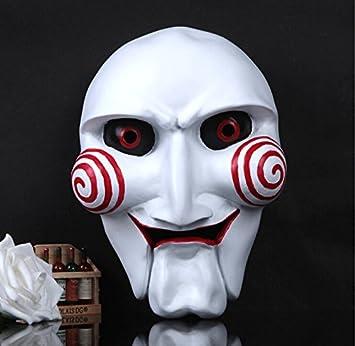 384 motosierra Masacre Máscara de Halloween máscara colección Pure hecho a mano hombre casco película tema
