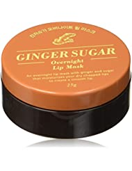 Aritaum Ginger Sugar Overnight Lip Mask, 0.3 Ounce