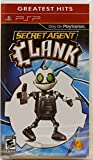 Toys : Secret Agent Clank