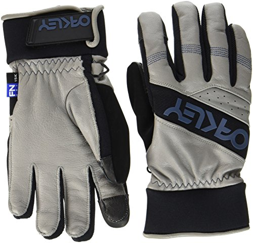 Oakley Factory Winter 2 Mens Snow Snowmobile Gloves - Oxide / - Oakley Watches New