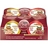 Purina ONE SmartBlend Wet Dog Food, Classic Variet...