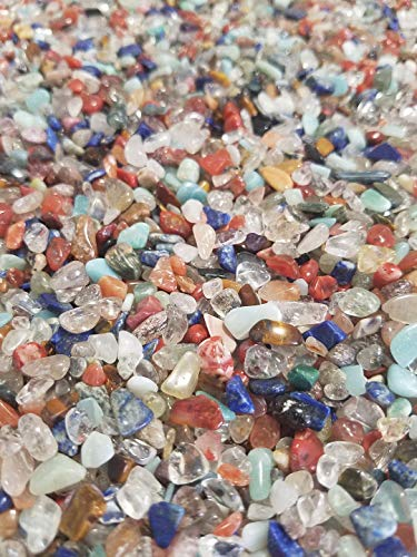 JM 1.1 lb Mixed Nature Stones & ...