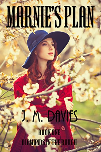 Marnie's Plan (Diamonds in the Rough Series Book -