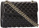 Rebecca Minkoff Affair Diamond Quilt H332I001 Shoulder Bag