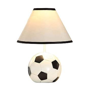 TSS Lámpara de Mesa Creativa, lámpara de Escritorio de ...
