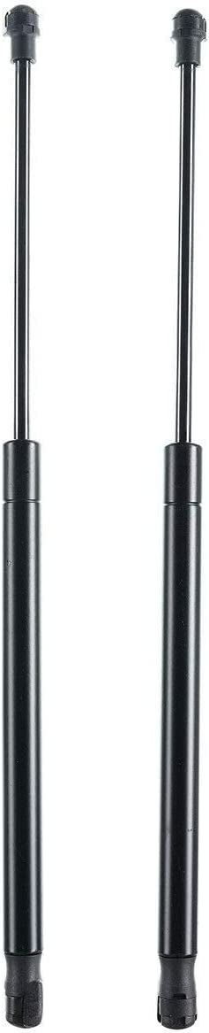 Set of Tailgate Gas Struts 689500D021 fits for Yaris Hatchback 2005-2011 Rear Left and Right