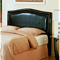 Coaster Headboard, Queen-Brown