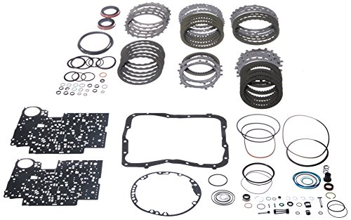 03 tahoe transmission rebuild kit - 2