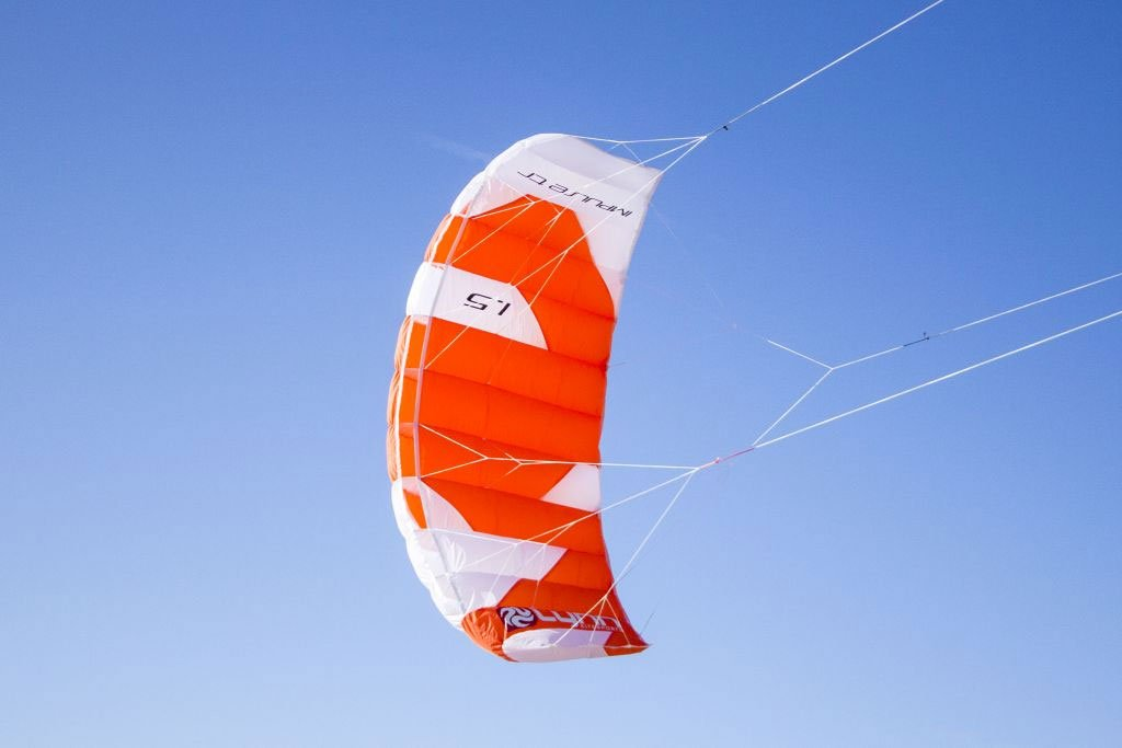 Impulse TR 1.5 Trainerkite