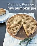 Matthew Kenney's Raw Pumpkin Pie