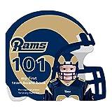 St. Louis Rams Baby Gift Set