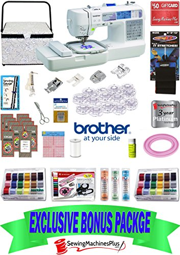 rayon embroidery thread brother - 1