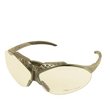 Unisex Sonnenbrille Briko Silbergrau Stinger Sportbrillen Vintage Sommer