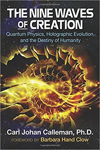 The Nine Waves of Creation: Quantum Physics, Holographic Evolution, and the Destiny of Humanity by Carl Calleman