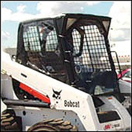 All Weather Enclosure Skid Steer Loaders 553 751 753 763 773 863 873 Bobcat 763 753 751 873 863 553 773 by All States Ag Parts