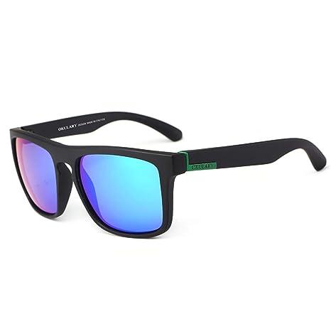 KOMNY OKULARY Diseñador de la Marca de Gafas de Sol ...