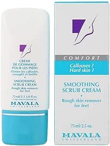 Scrub Cream For Feet By Mavala 75Ml