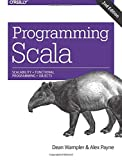 Programming Scala: Scalability = Functional