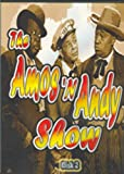 The Amos & Andy Show - Disk 2 - 5 Episodes on DVD