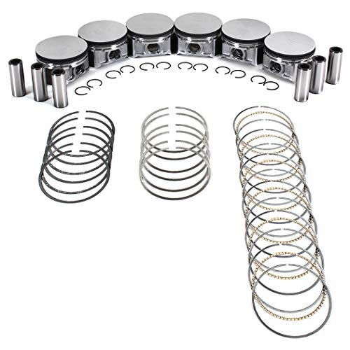 Best Pistons & Pins Engine Kit